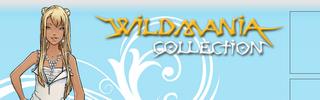 Интернет магазин бижутерии WildMania.com.ua