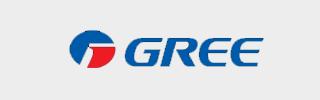 Сайт представительства Gree в Украине