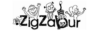 Сайт издательства «ZIGZABUR»